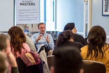 Business Masters Courses