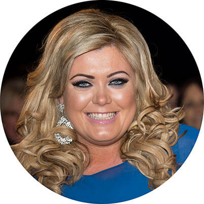 Business Coaching o GEMMA COLLINS facebook2