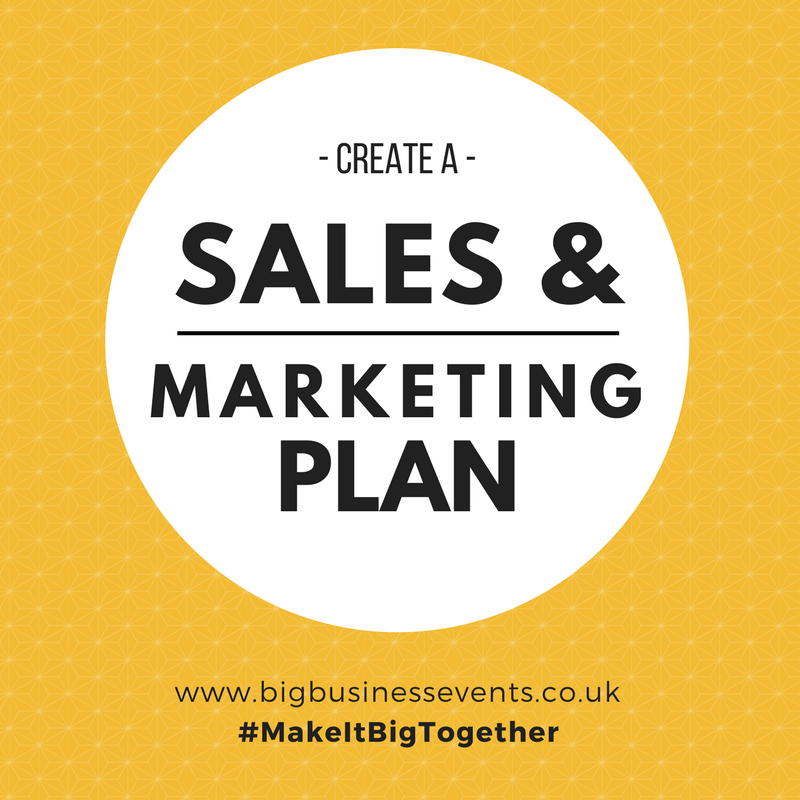 How to create the most effective sales and marketing plan for your business 10 productivity tips 2