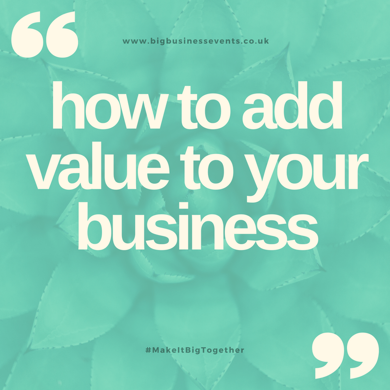 How to add value to your business 10 productivity tips 1