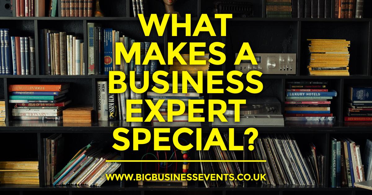 Business Expert Business Expert