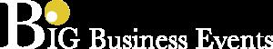 Big Business Events Logo  Big-Business-Events—White—Gold-Dot Big Business Events White Gold Dot 300x54