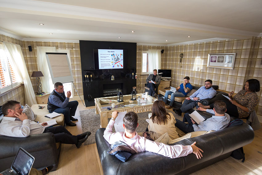 Sales Domination – 3 Day Course IMG 7741