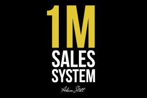 1M Sales System  Members Home 1MSS AS  300x200