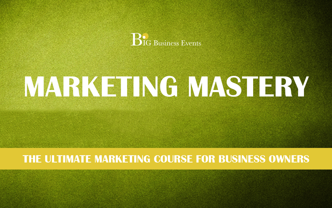 Marketing Mastery  Marketing Mastery Marketing Mastery Web Event  Marketing Mastery Marketing Mastery Web Event