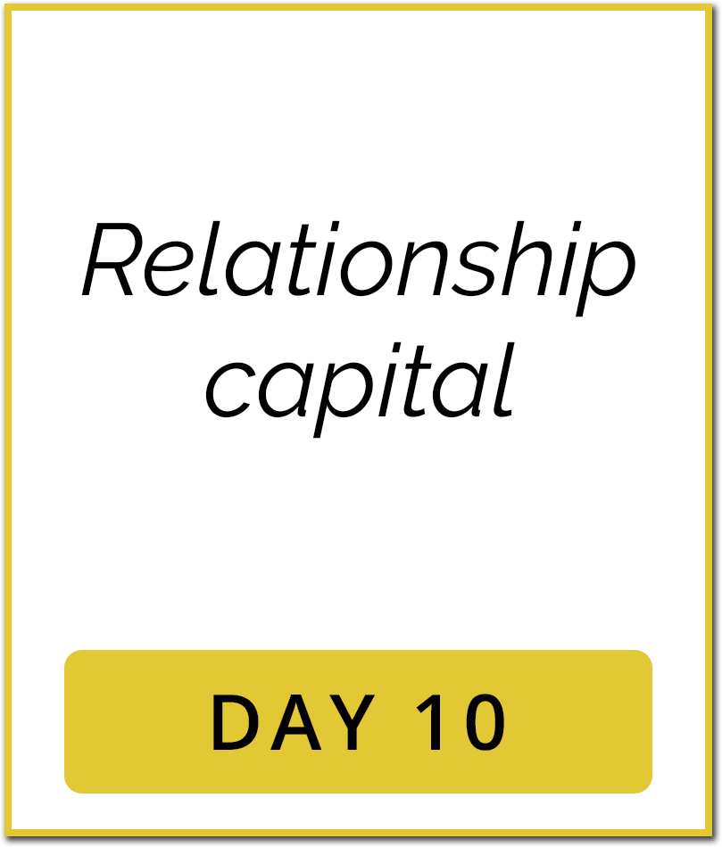 1M Sales System Content DAy10