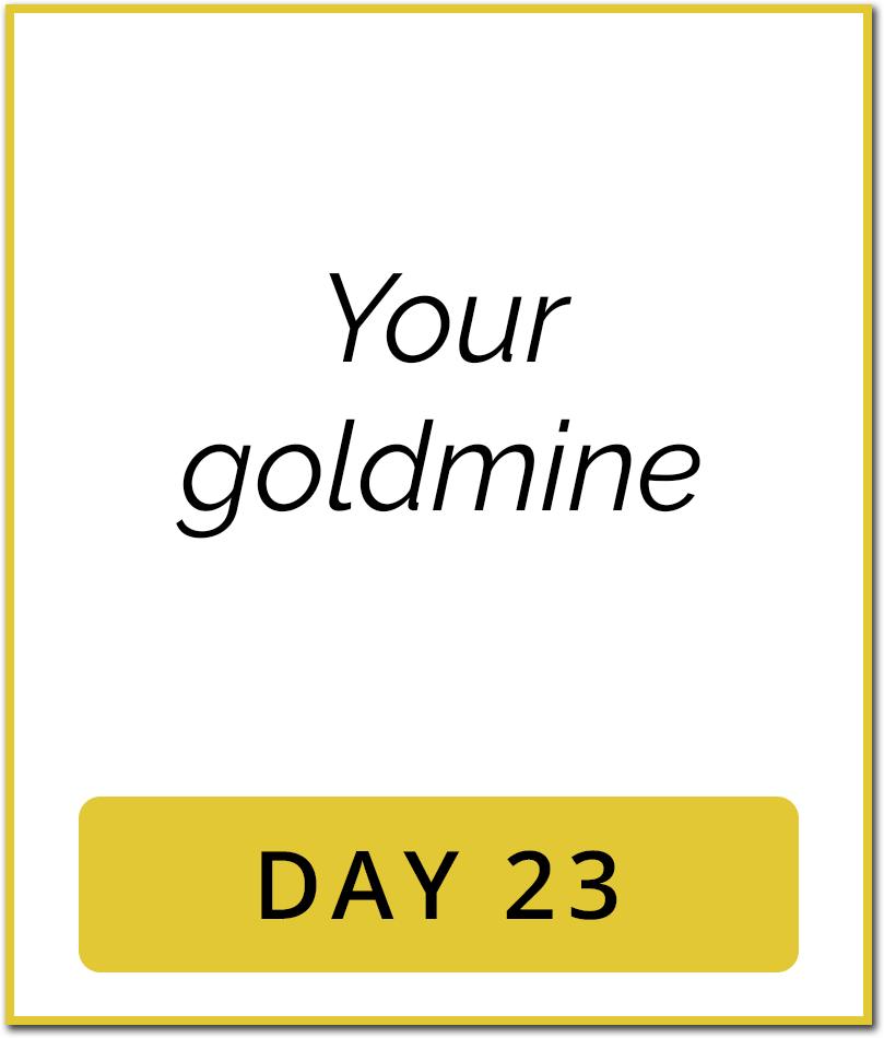 1M Sales System Content Day 23
