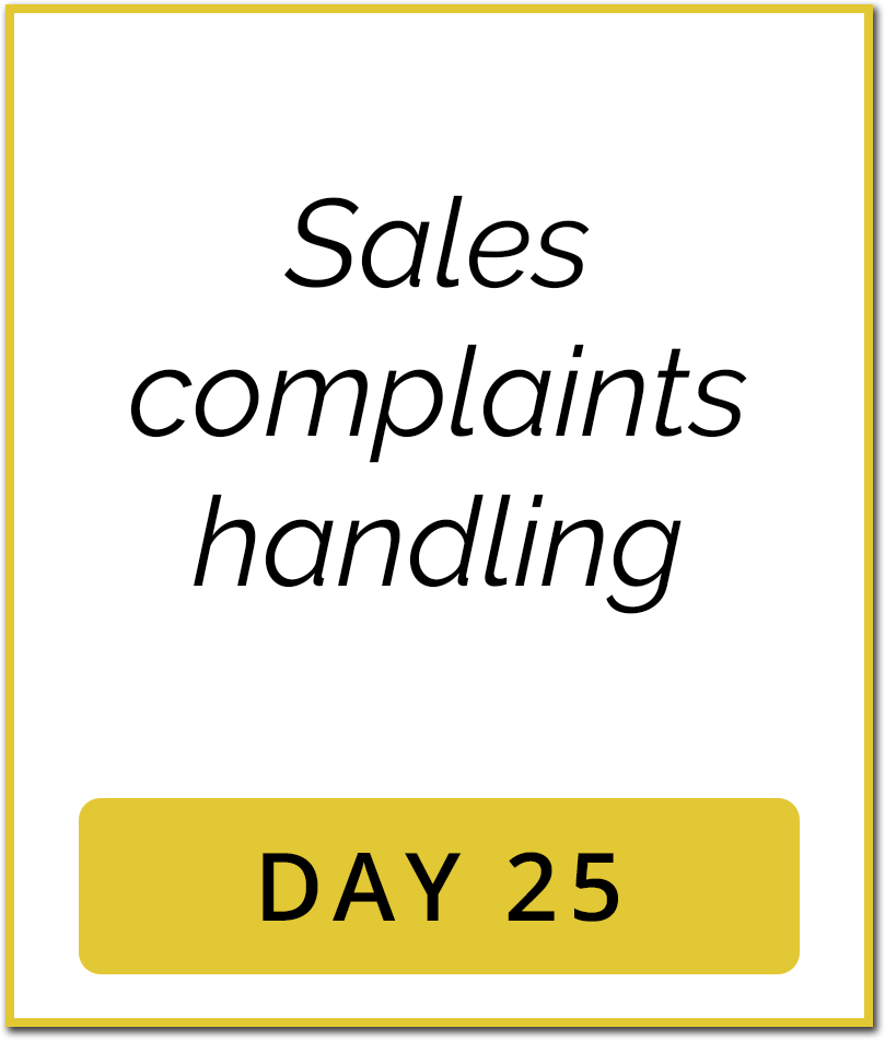 1M Sales System Content Day 25