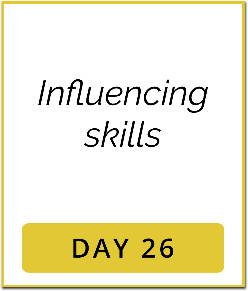 1M Sales System Content Day 26
