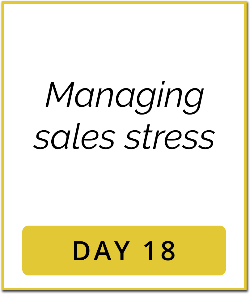 1M Sales System Content Day18