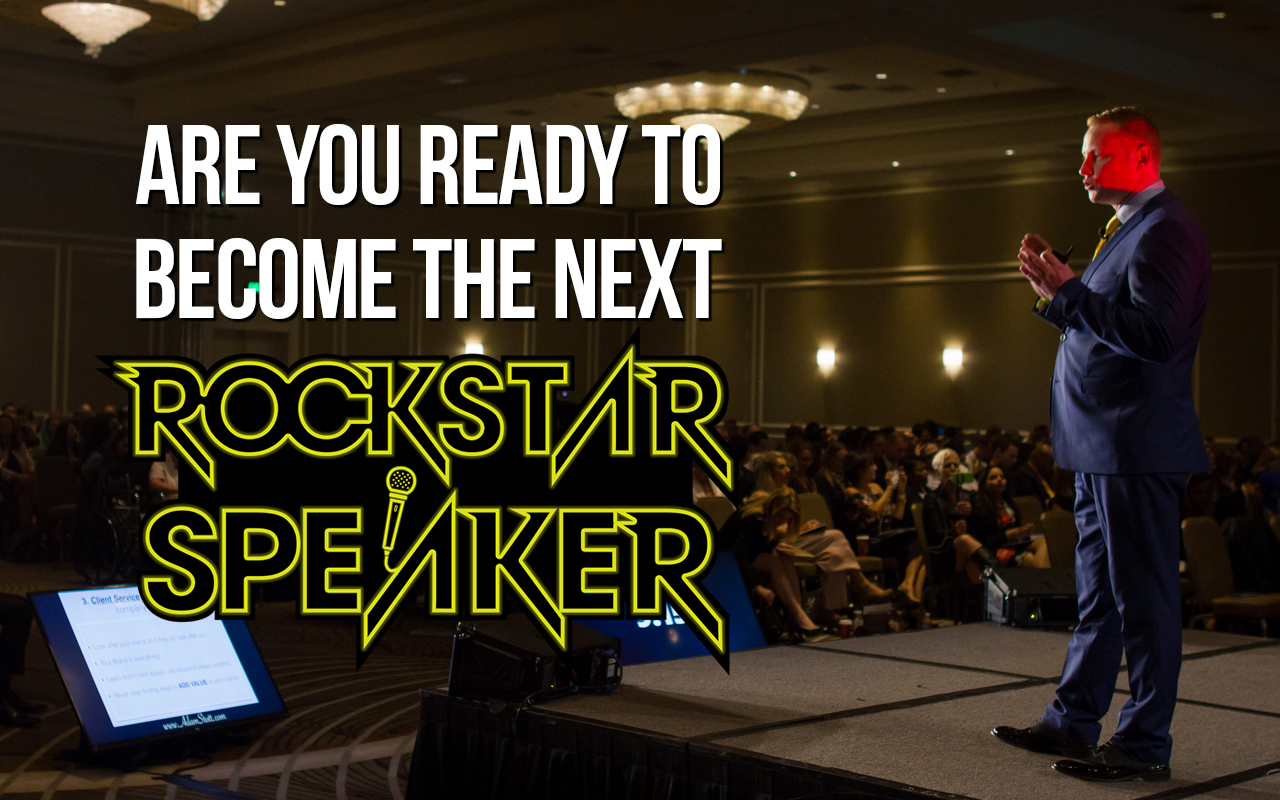 Rockstar Speaker  Rockstar Speaker Rockstar Speaker Web Event 1  Sales Domination Rockstar Speaker Web Event 1