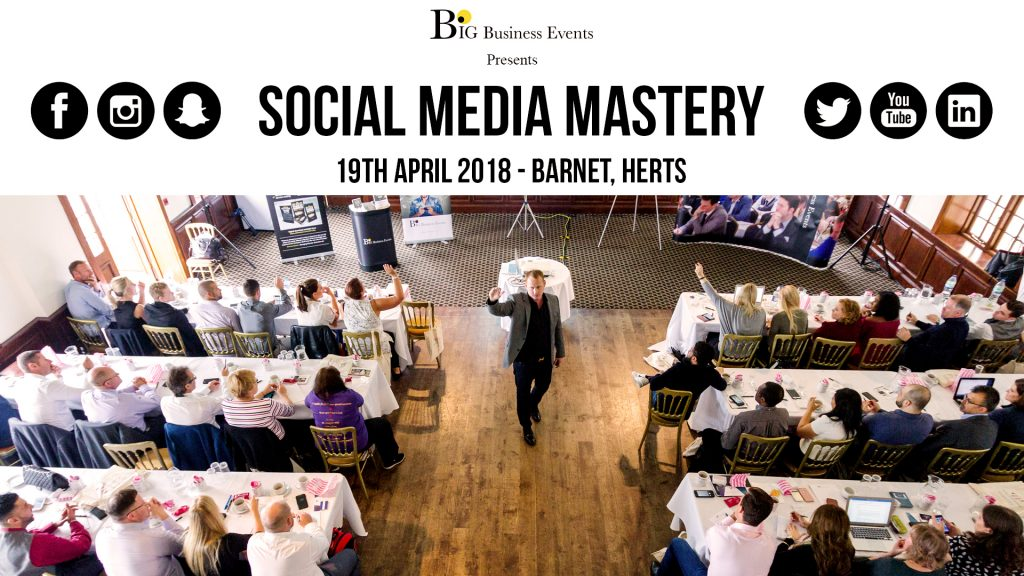 Social Media Mastery  Social Media Mastery April Guest SMM Web Email Image 1024x576