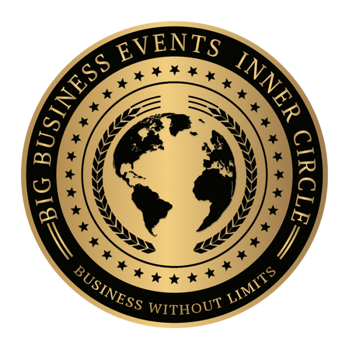 What We Do Big Business Events  Inner Circle 05 Black BWI FINAL e1531316323944