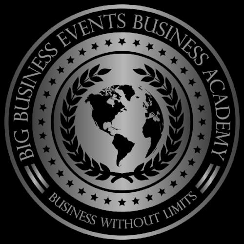 Big Business Events Business Academy  Business Academy – Silver Membership 800x800 Silver Business Academy Logo e1552387017587