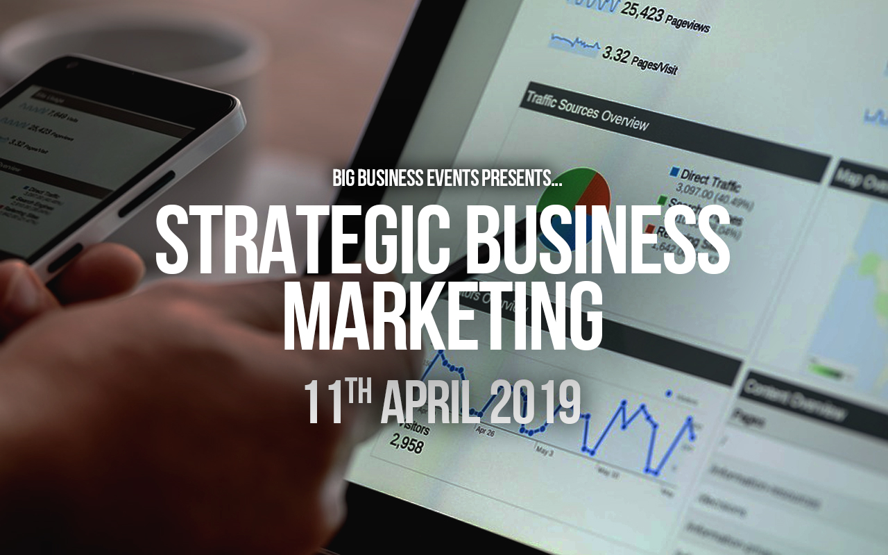 Strategic Business Marketing Strategic Business Marketing 4  Strategic Business Marketing Strategic Business Marketing 4