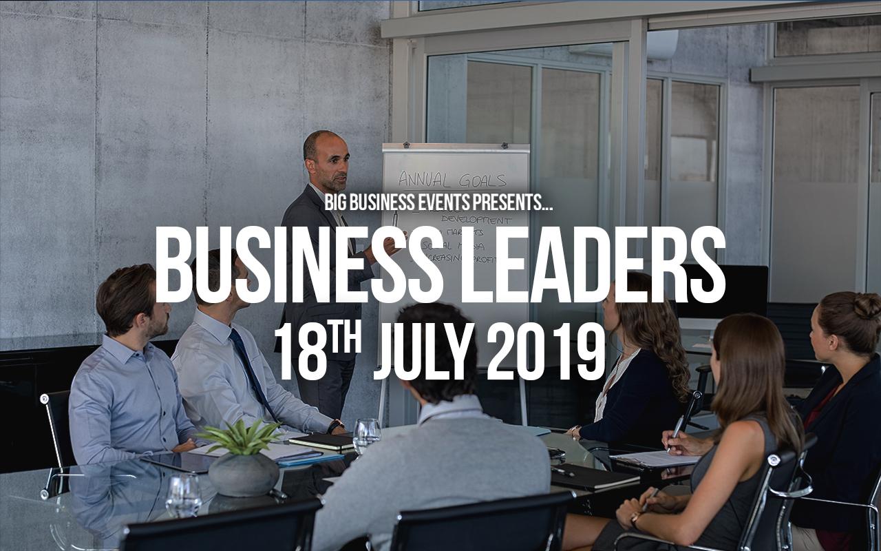 Business Leaders Business Leaders  Home Business Leaders