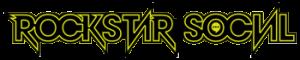 Rockstar Social VIP ROCKSTARSOCIAL ONELINE 1 300x60